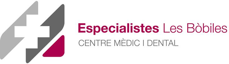 Especialistes Les Bóbiles Logo